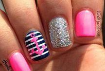 Nails / by Samantha Wharry