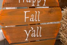 Fall / by Samantha Wharry