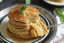 food // breakfast / by Lindsey Cheney