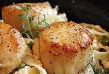 main dishes | recipes / by Sasha Bentley