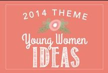 Young Women ideas LDS / by Janelle Openshaw