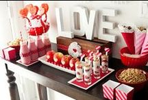 Lil' Ones - Parties for the Moms-to-be I Love / by Katy Did
