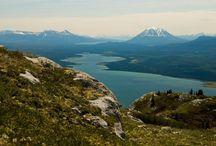 canada/alaska roadtrip | travel / by Sasha Bentley