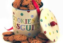 Biscuits Cookies & Muffins / by Smart Gift Solutions Online