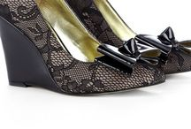 2 Cute Shoes / by Kimberly Butler