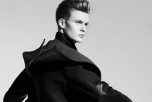 Fashion & Styles / by Mauricio Rodríguez