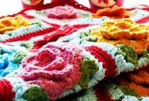 Crochet / by Ramona Nolen-Dunn