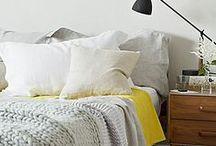 Bedrooms  / by Matt Allison