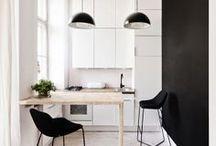 Kitchens / by Matt Allison