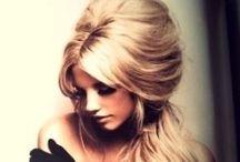 Hair. / by Madison Greene
