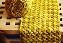 Knitting / by Barbara SFPN