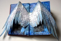 Angel-ology / Visual delights / by Tracey-anne McCartney