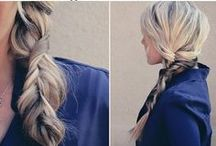 Braids && Knots. / by Jordyn Newell