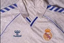 Futbol / Jerseys / by Cris