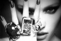 Jewels / Bling it On! / by Robin Romans