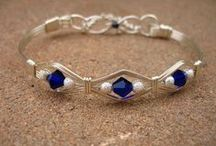 a bracelet / by Donna DeWeese
