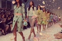 Haute Off The Runway / Timeless fashion / by Robin Romans