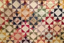 Quilts, Quilts, Quilts / by Merry Peasant
