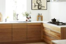 Kitchen / by MadamRoo