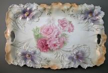RS Prussia Porcelain / by Elaine Gitzel