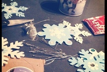 Crafts / by All Things Christmas