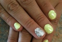 Put Your Polish On / by Erin Heydt