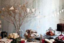 Gatherings / Gatherings  / by Eleanor ~  Ballyhoo & Bedbugs