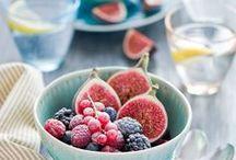 Food Photography inspiration / by Sofia Carvalho
