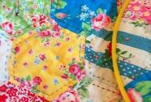 Sew Cute / by Jen Frederick