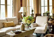 Interior Design Ideas / by Jodi Odell