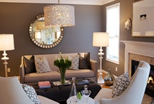 Decor I Love / by Theron Cooper