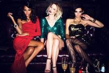 Girls' Night Out / Hit the town in the hottest looks from A'gaci / by A'GACI