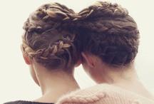 hair style / by Prim Priminum