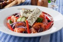 Greek Recipes - Opa! / by Penelope