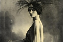 Archival Fashion / by Eden Portland