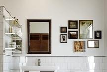 Bathroom / by Emma Costell