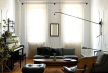 Living Room / by Emma Costell