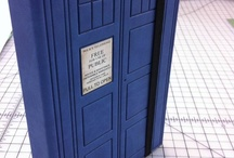 Sci Fi Obsessions / My dumping ground for all things #SciFi that I love. Especially #DoctorWho.  / by Aberrant Crochet