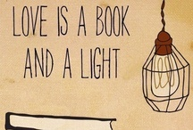 Library Love / by Click Click Love