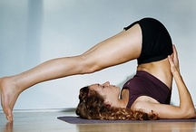 Yoga / by Click Click Love