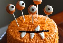 Party ideas - Halloween / by Sofia Morgado