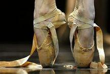Dance With Me / by Julianne McKenna