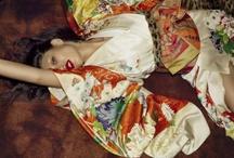 Kimonos / by Eden Portland
