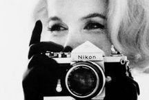 PHOTOGRAPHY / by Sabrina G
