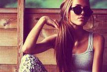 Fashion <3  / by Jessica Li