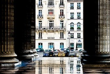 Pin.Pack.Go - Paris / Shop Dine Sleep Des adresses chinées sur MylittleParis, Gustave & Rosalie, Merci Alfred, et d'autres encore... enjoy! / by Sabrina G