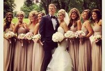 Dream Wedding / by Nicole Manion
