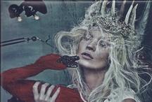 Eve in Eden Lookbook Inspiraiton - Spring '13 / by Eden Portland