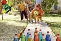 Fun For Children / by Sandra Lenins