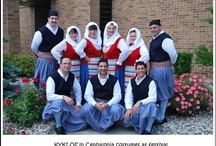 Costumes of Kefalonia / Costumes and traditional dress from the Greek island of Kefalonia (Cephalonia, Cephalonie, Cefalonia, κεφαλονια, Greece. ) / by Jill Bazeley